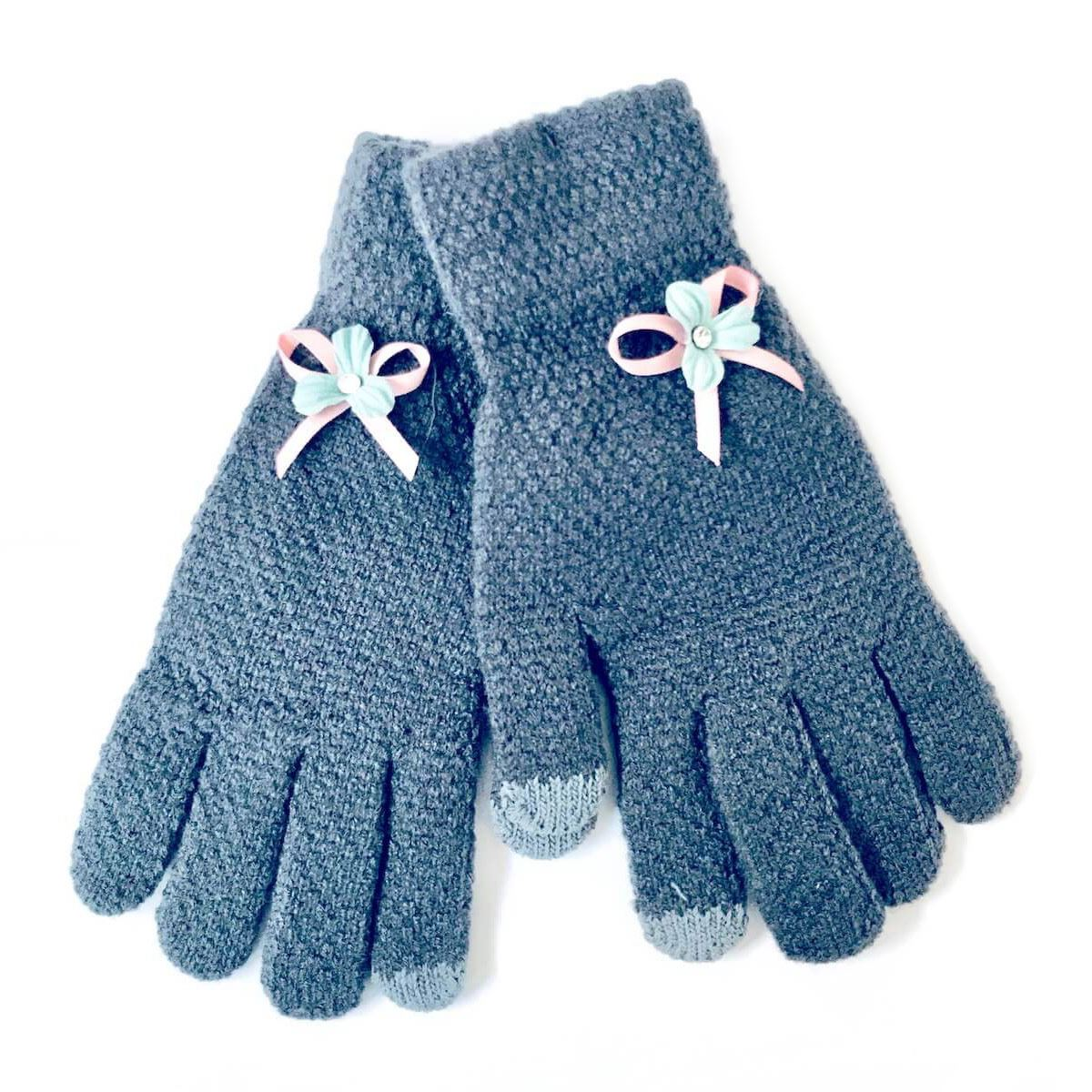 Guantes Tejidos Touche Phy By Philosophy