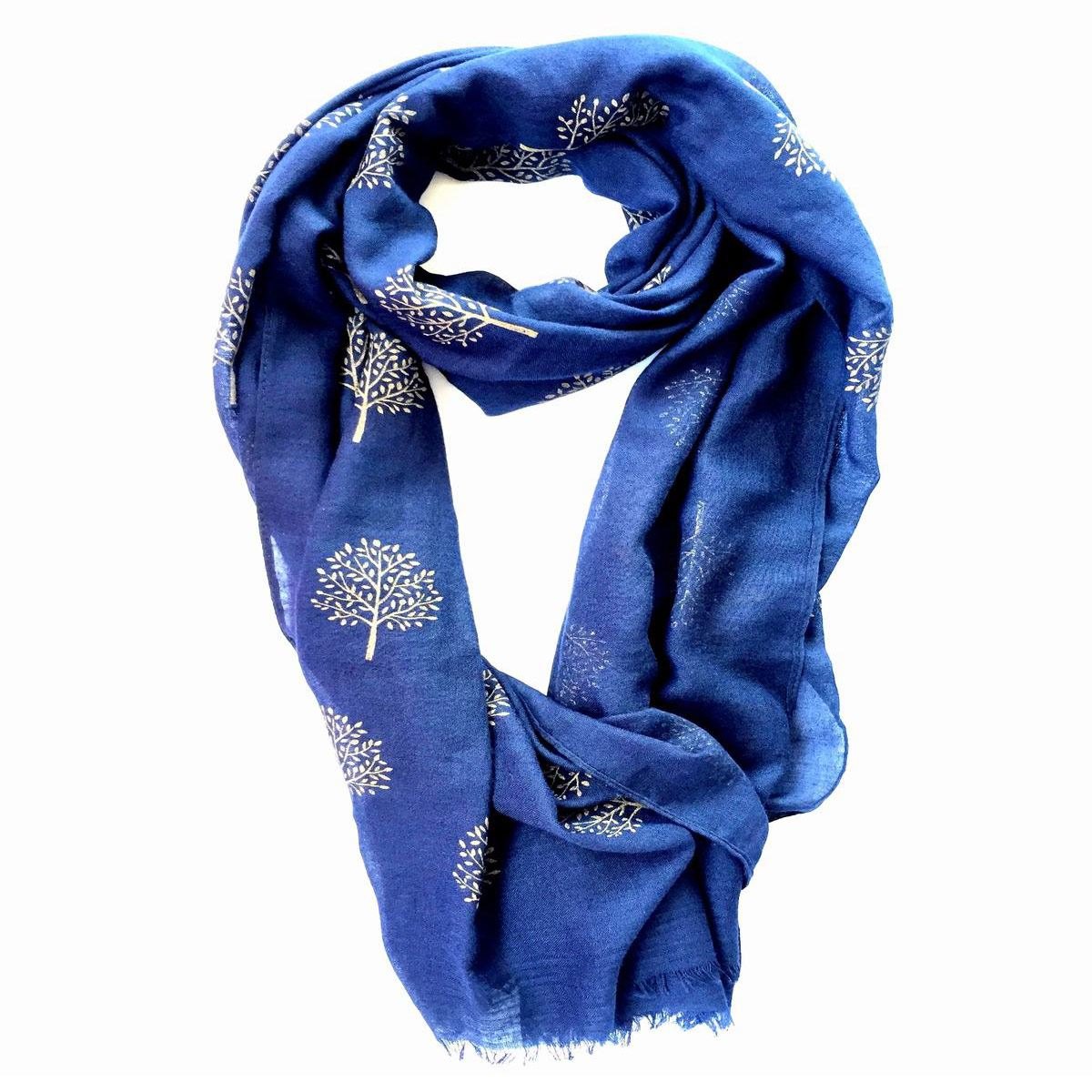 Pashmina Estampada Phi By Philosophy