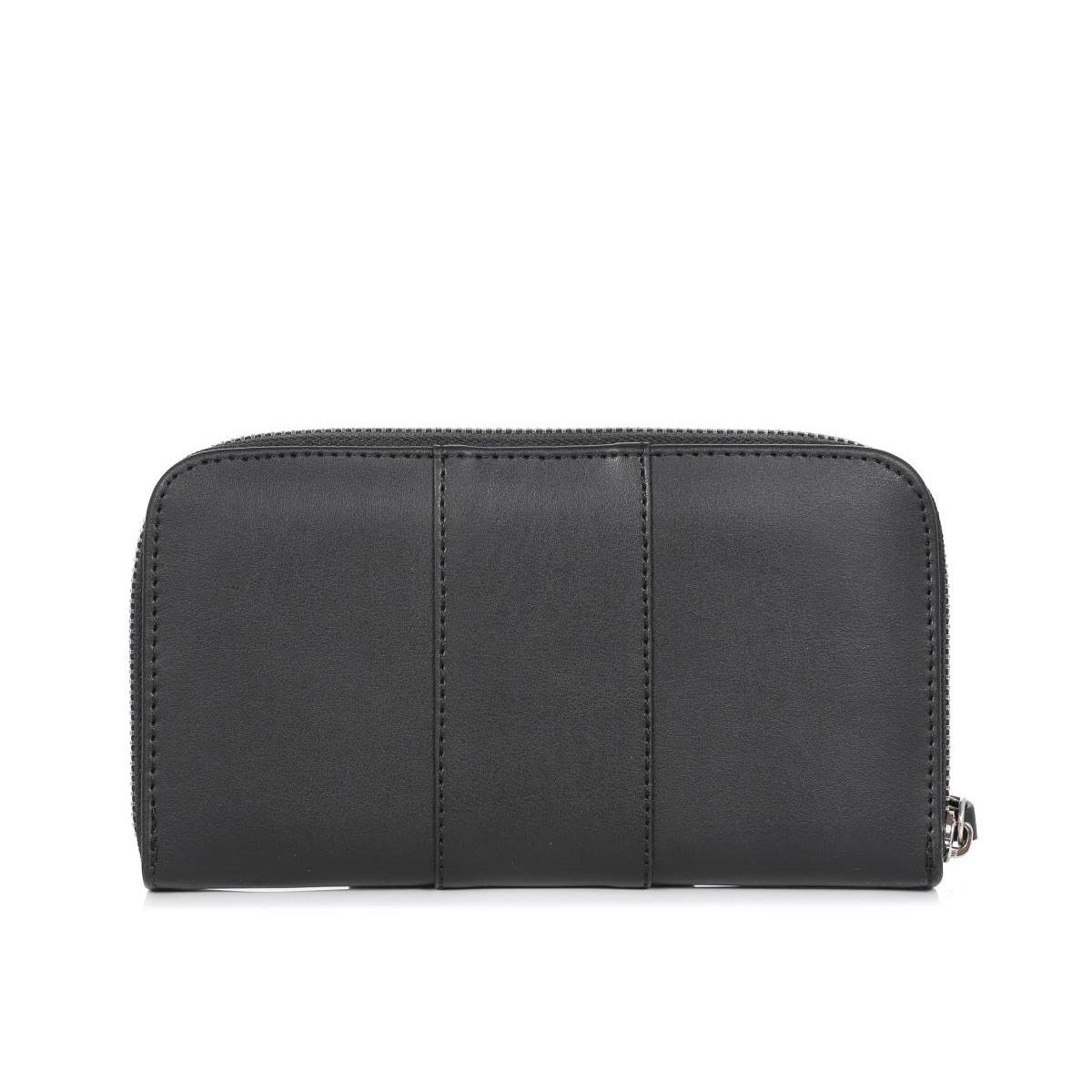 Bolso Westies Zip Around Negro