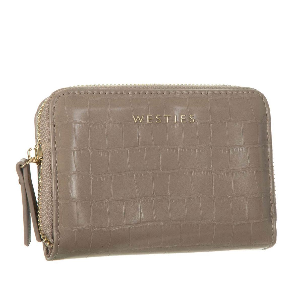 Cartera Westies  taupe