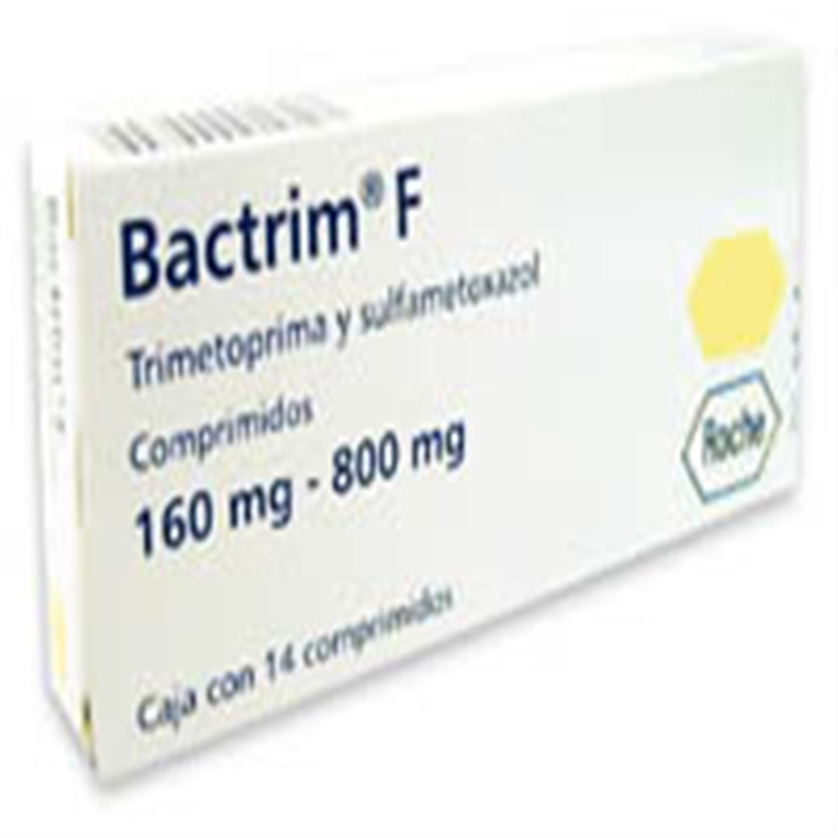 Bactrim-f cpr.c/14