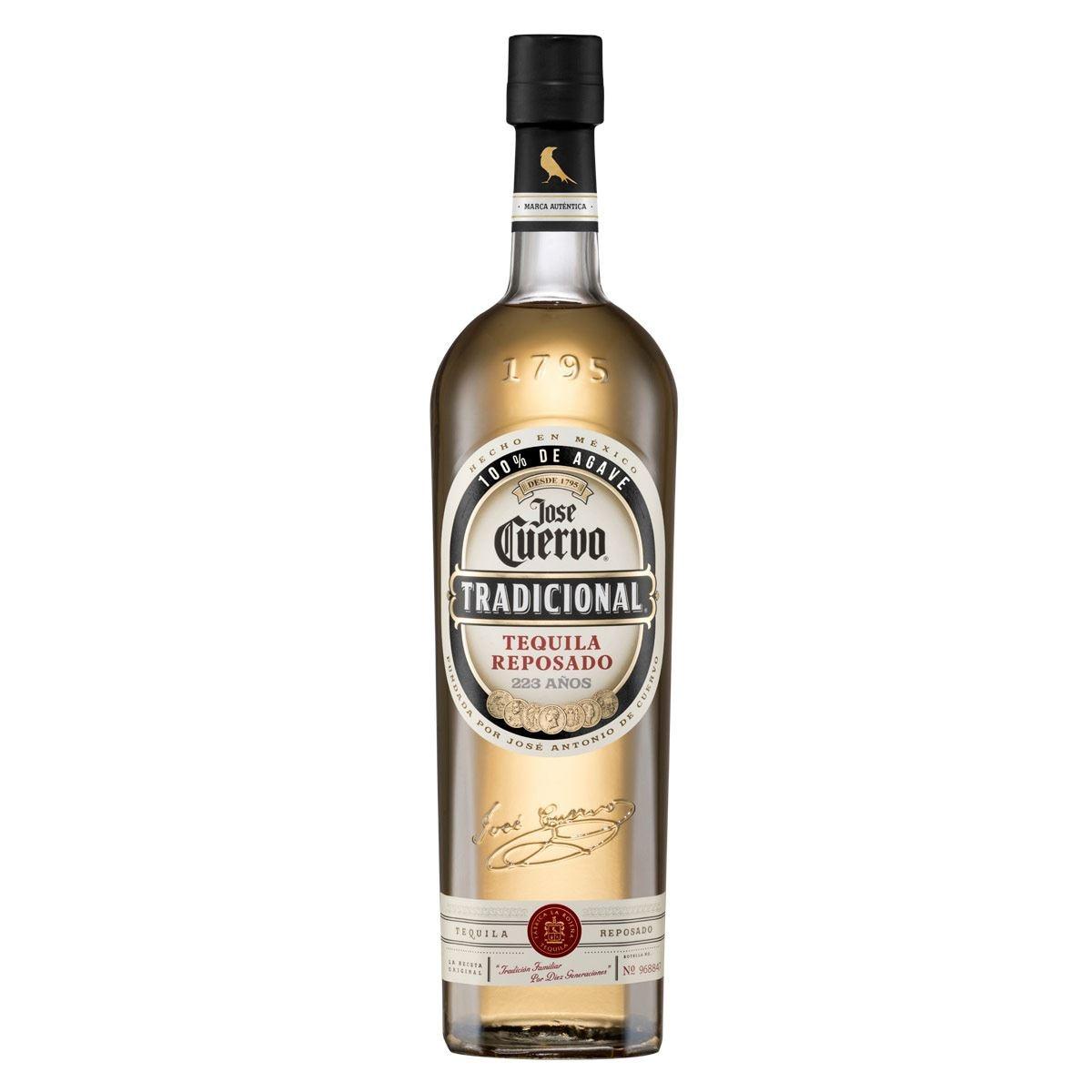 Tequila Jose Cuervo Tradicional Reposado  950 ml