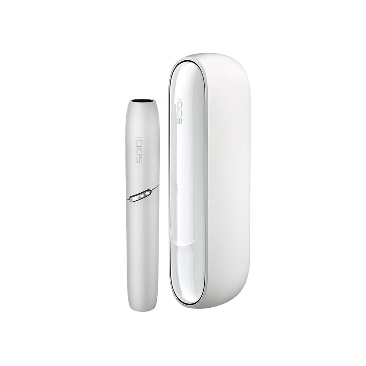 Kit IQOS 3 Duo Color Blanco