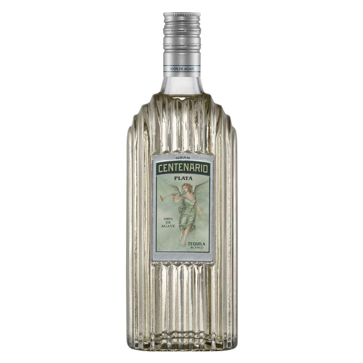 Tequila Centenario Plata 700 ml