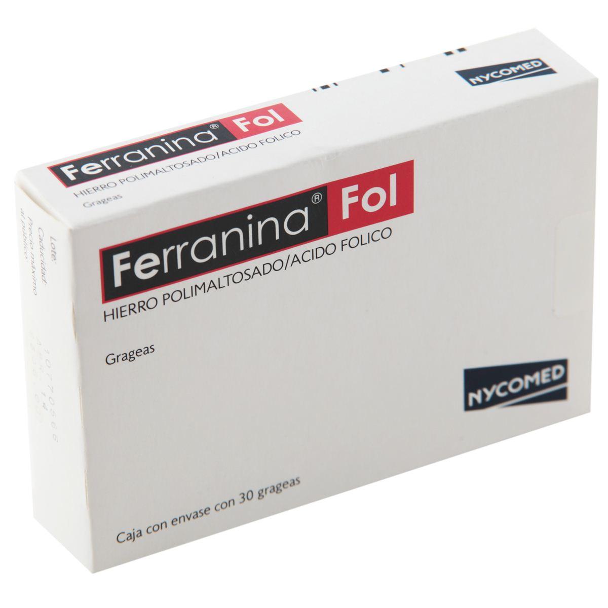 Ferranina Fol Grag 30