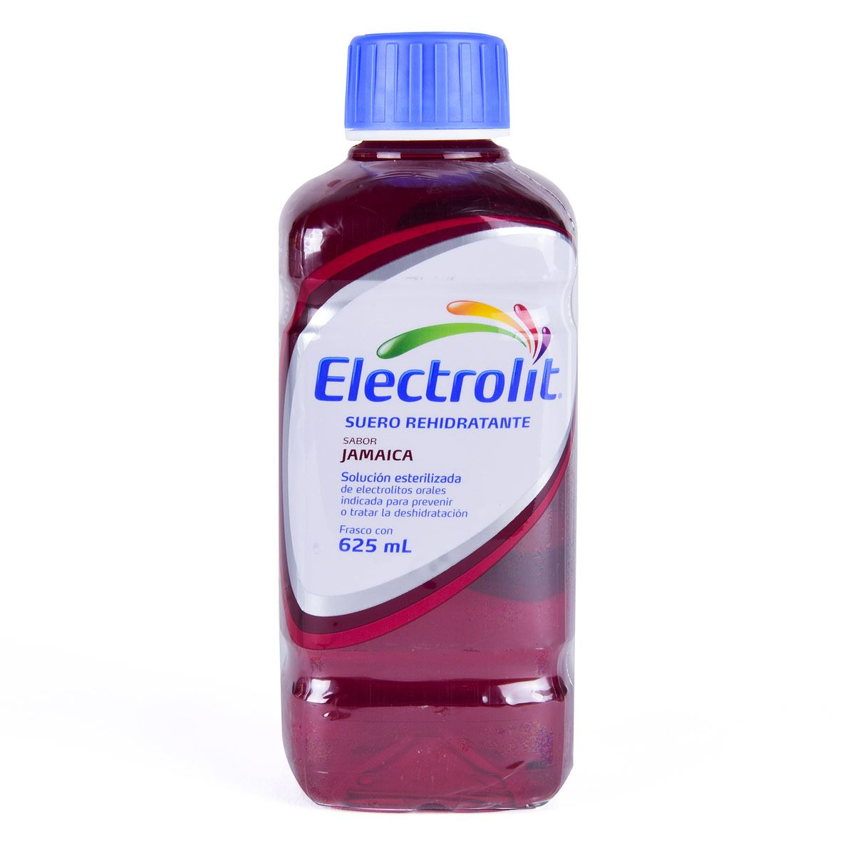 Electrolit Sabor Jamaica