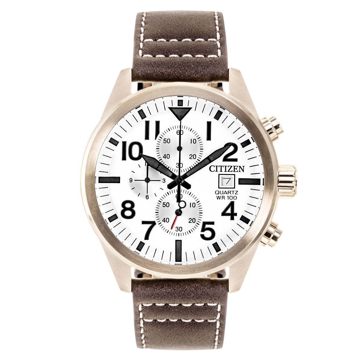 Reloj citizen 60998 caballero  - Sanborns