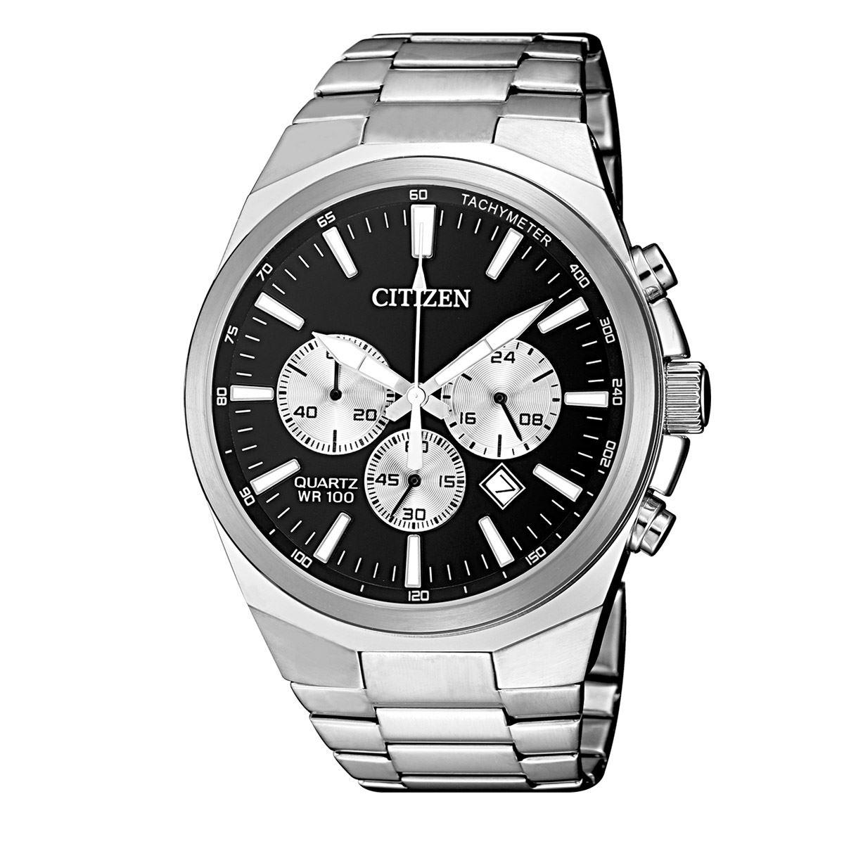 Reloj citizen 61050 caballero  - Sanborns