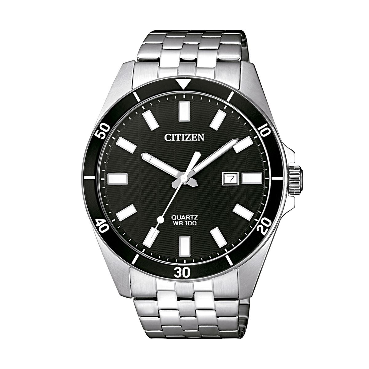 Reloj citizen 61052 caballero  - Sanborns