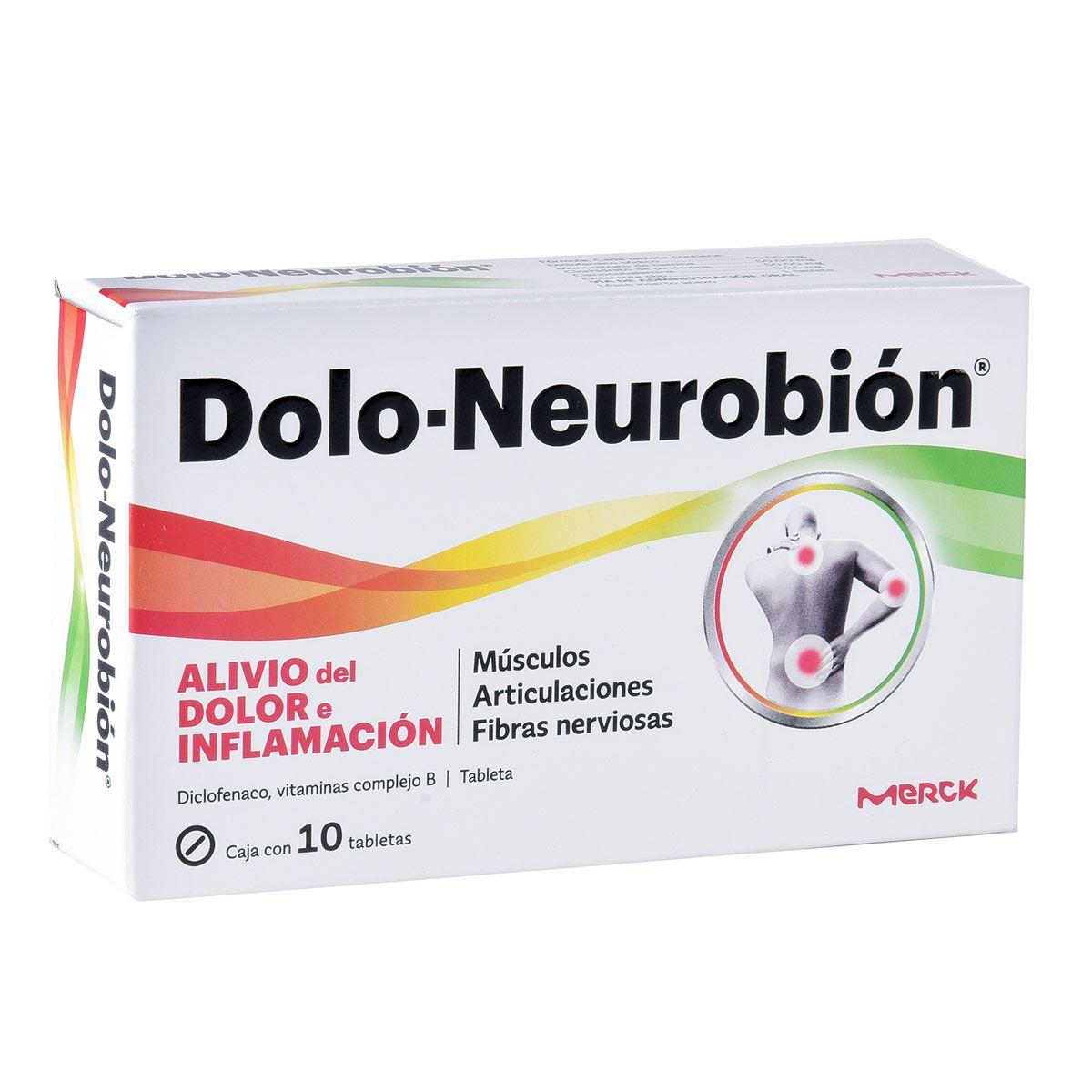 Dolo Neurobion