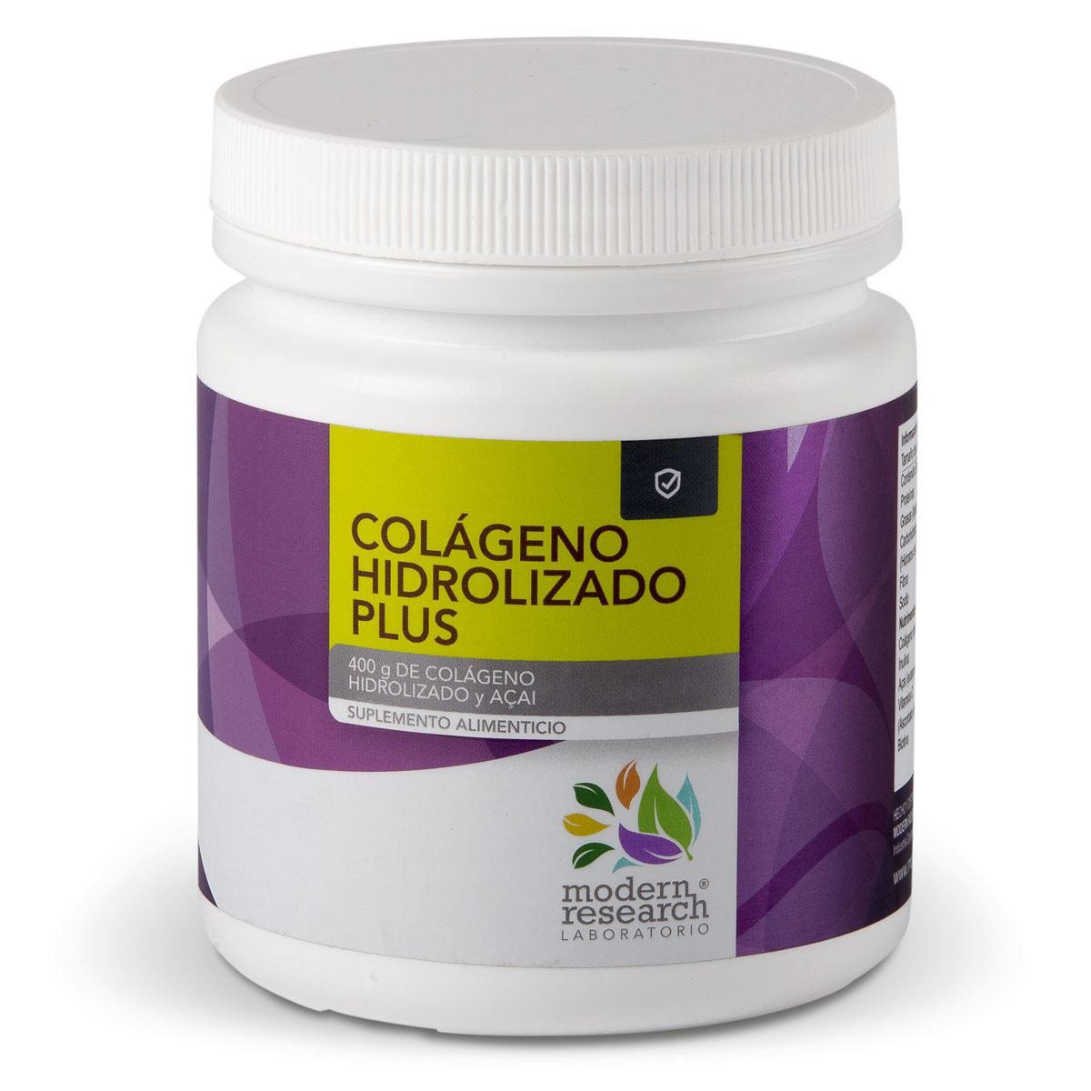Colágeno Hidrolizado PLUS 400 grs Modern Research
