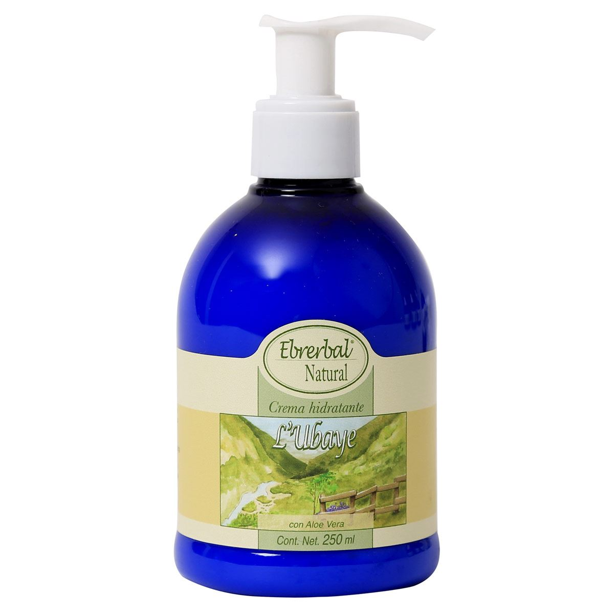 Crema L´ubaye 250 ml Ebrerbal