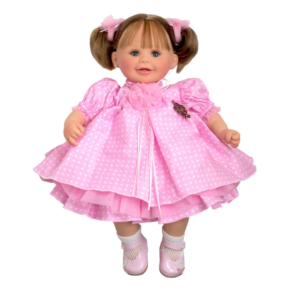 Muñecas Geli Lia