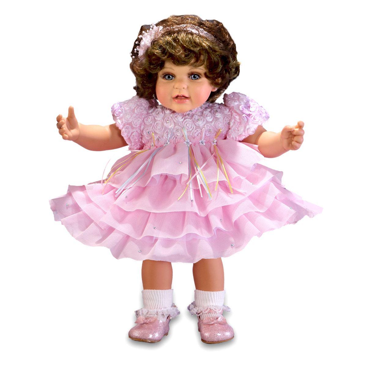Muñecas Geli Lili