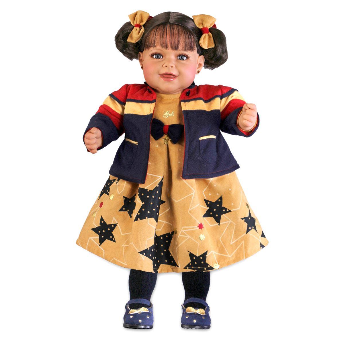 Muñecas Geli Maite