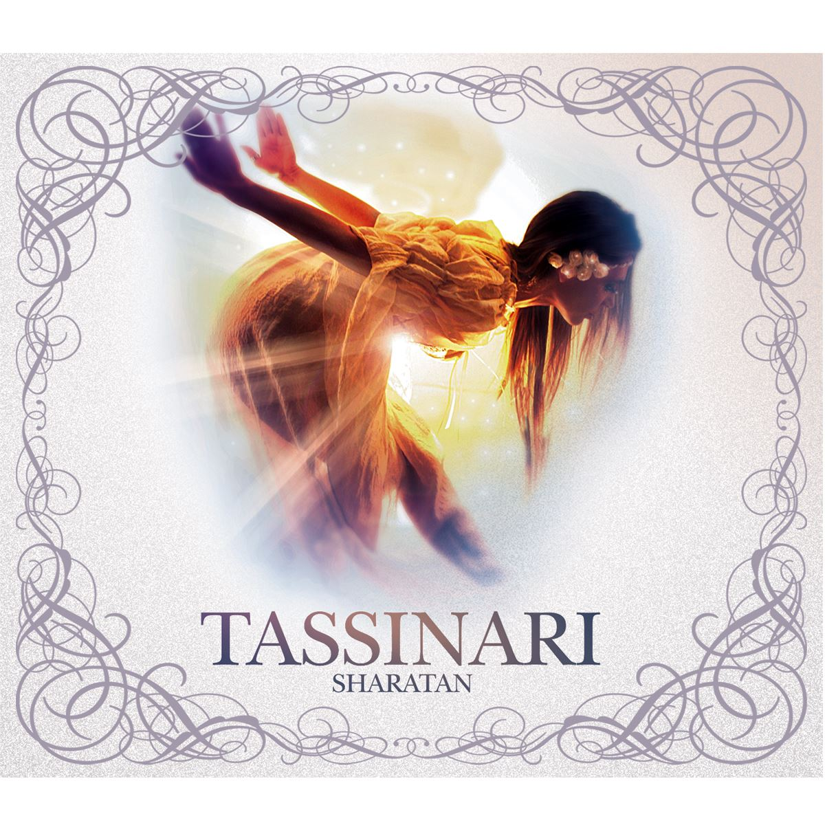 Cd tassinari-sharatan  - Sanborns