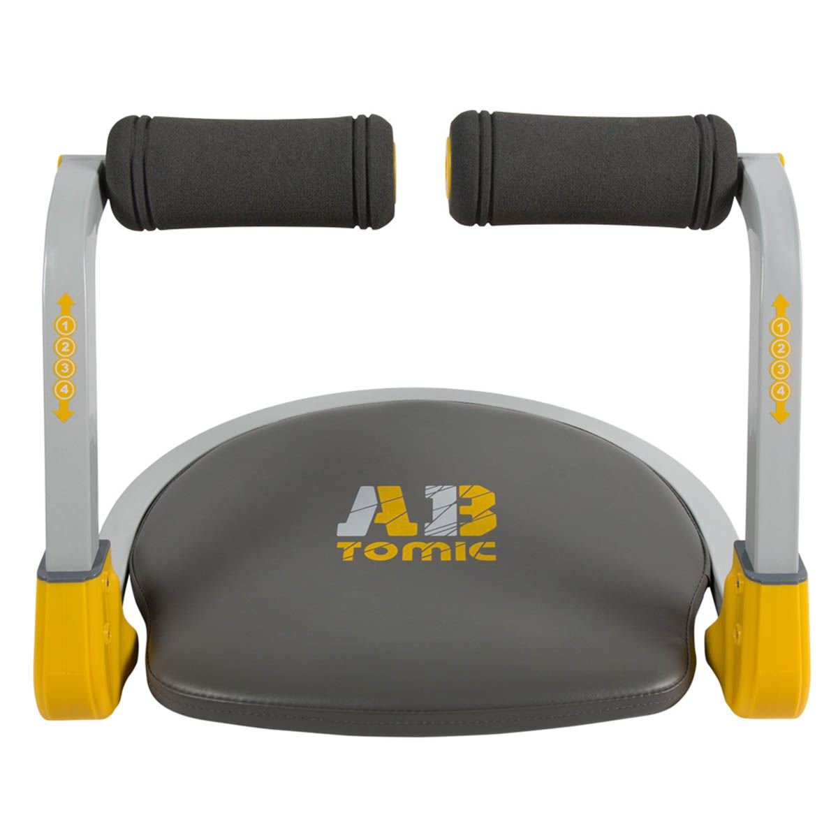 Aparato de Ejercicio AB Tomic by Body Crunch®