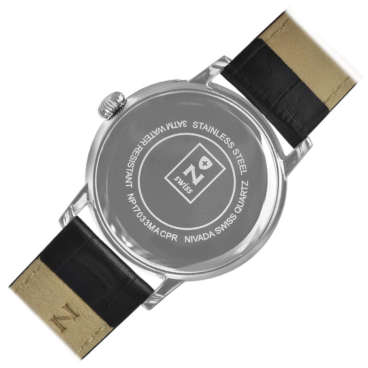 Reloj Nivada NP17033MACPR Caballero
