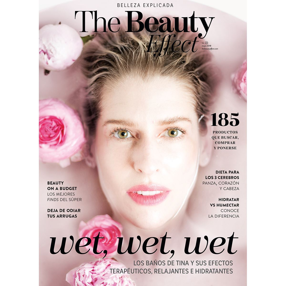 The beauty effect Libro - Sanborns