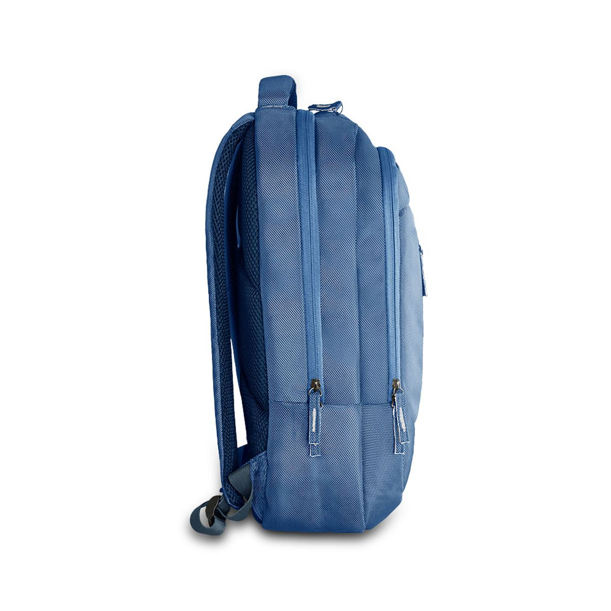 "Mochila Portalaptop 15.6"" Azul Zilker Cool Capital"