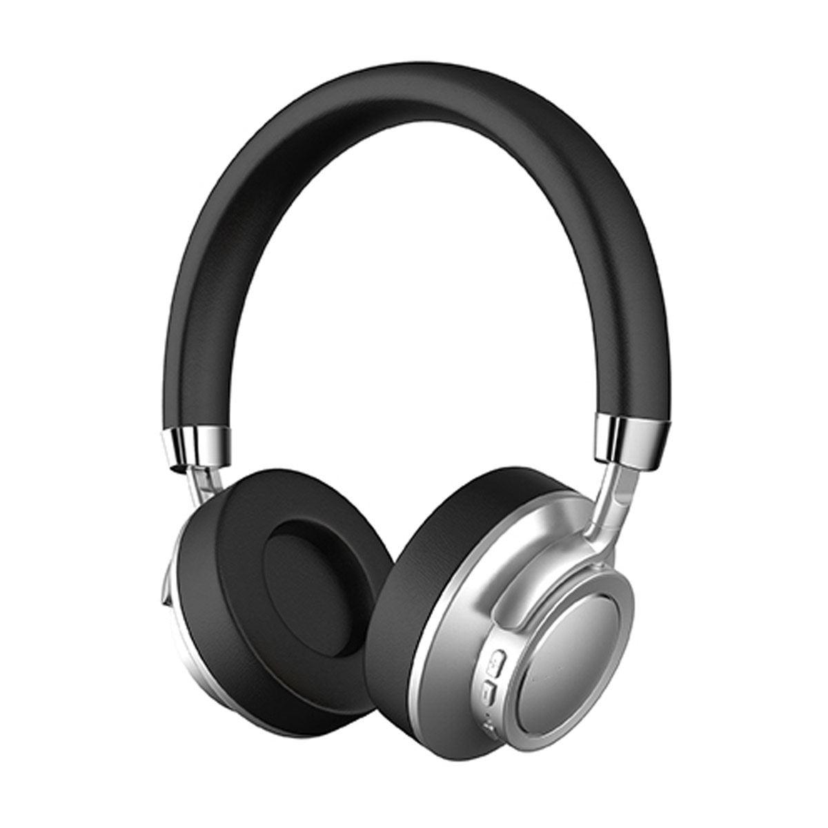 Audífonos de Diadema Zeta ICON Diseño Ergonómico