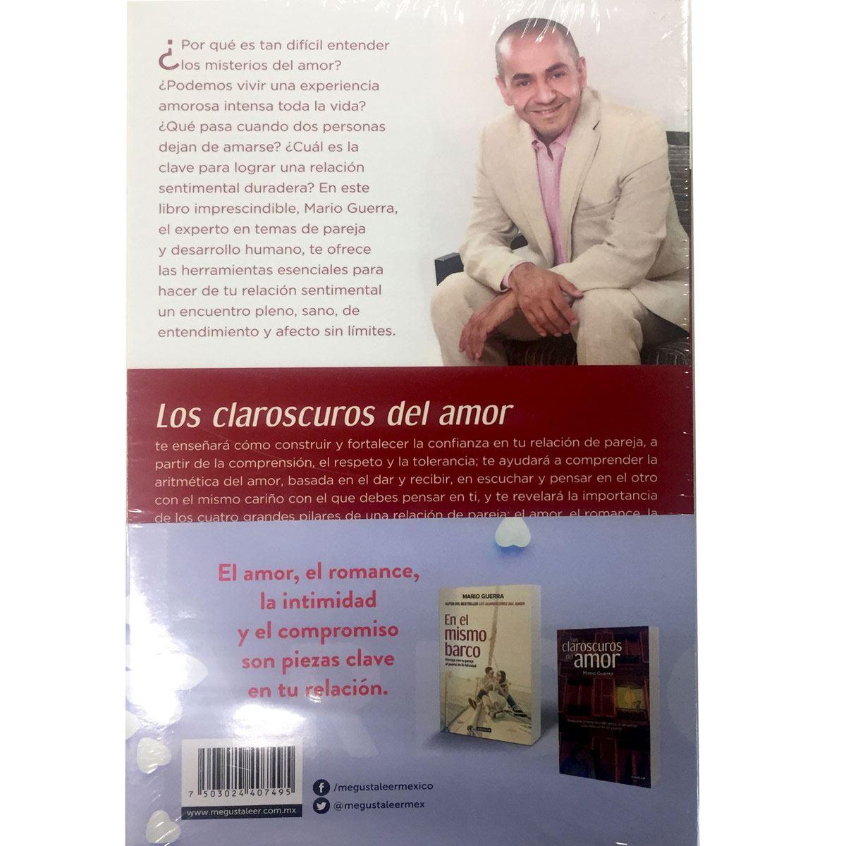 Paquete Mario Guerra