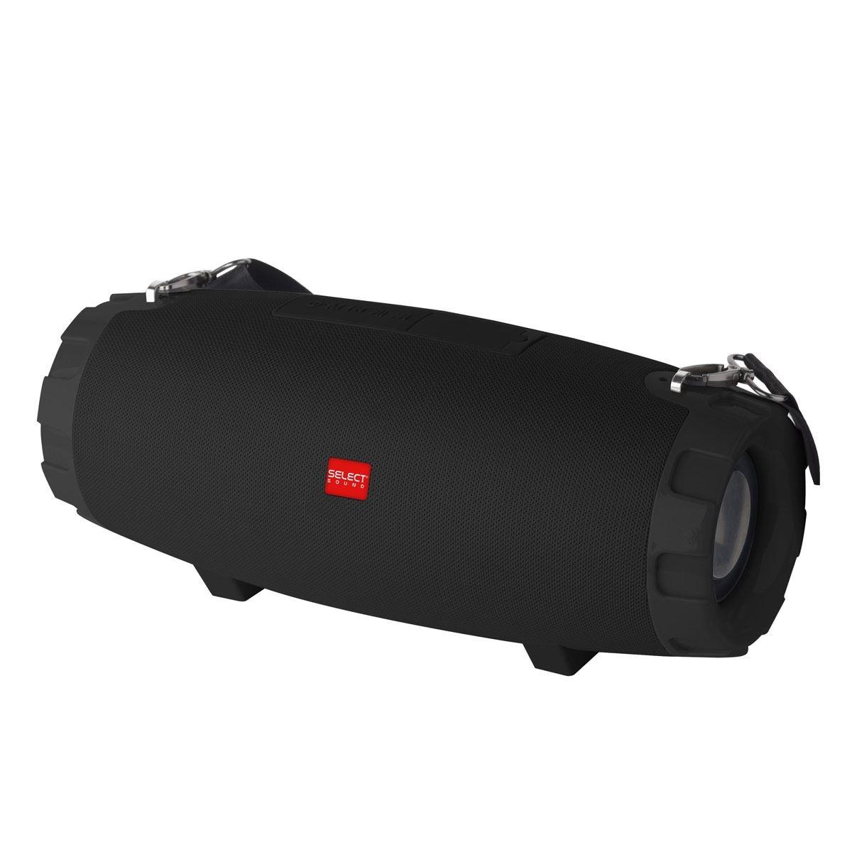 Bocina Portátil Select Sound Bullet X2 Negro