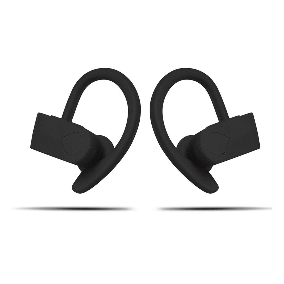 Audífonos Stuffactory Trust True Wireless Negro