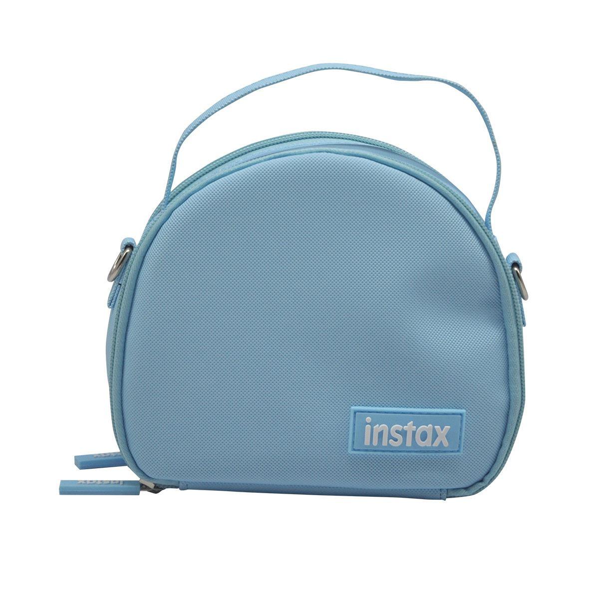 Paquete Fujifilm Instax Mini 11 Azul Estuche