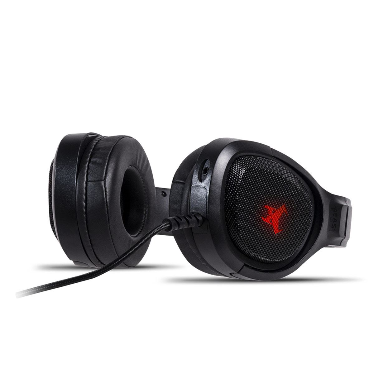 Audífonos Gaming Muspell Extreme 7.1 STF