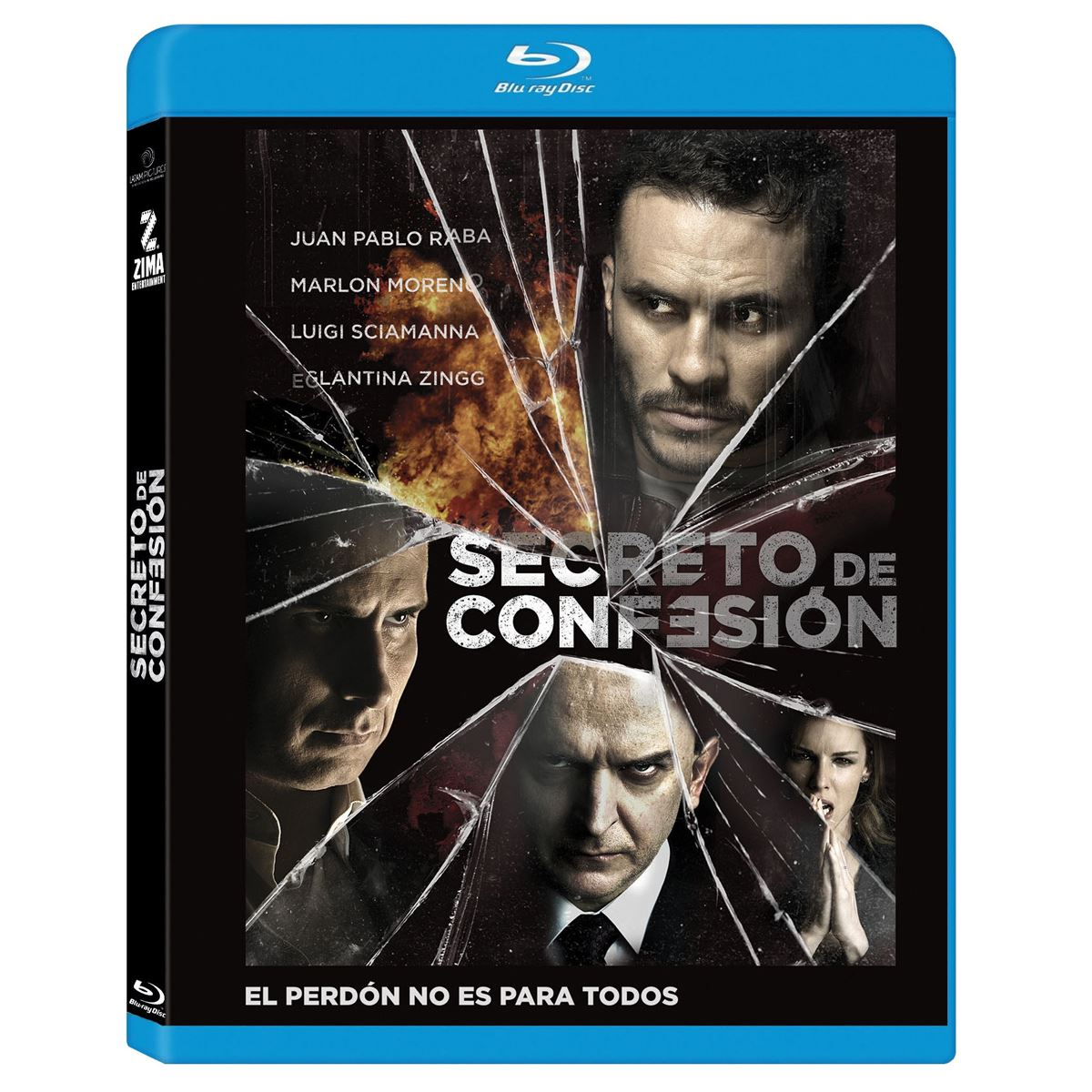 Secreto de confesión  - Sanborns