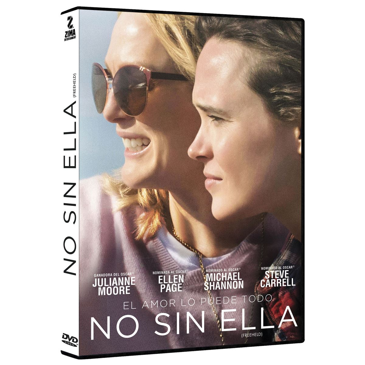 Dvd no sin ella  - Sanborns