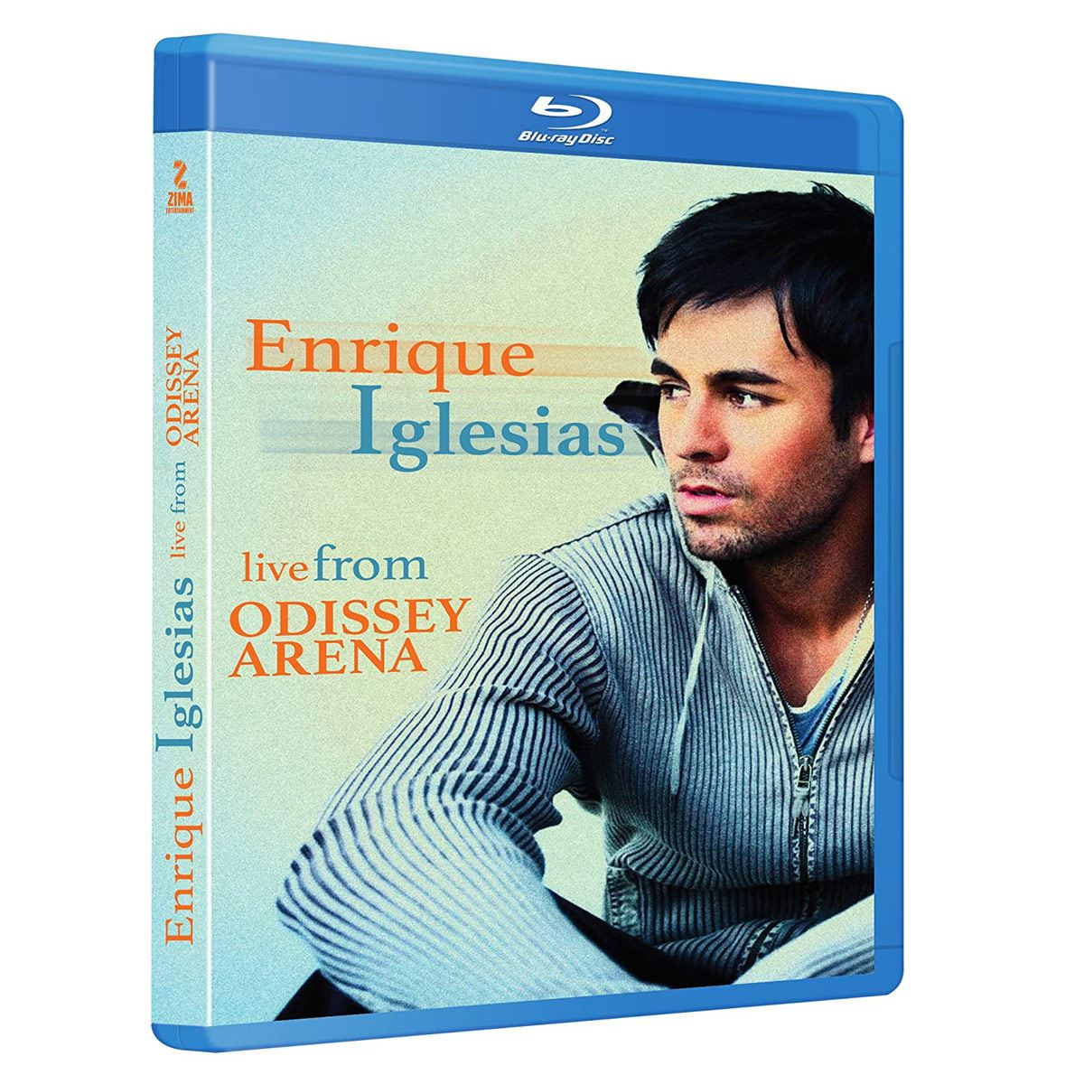 BR Enrique Iglesias Live