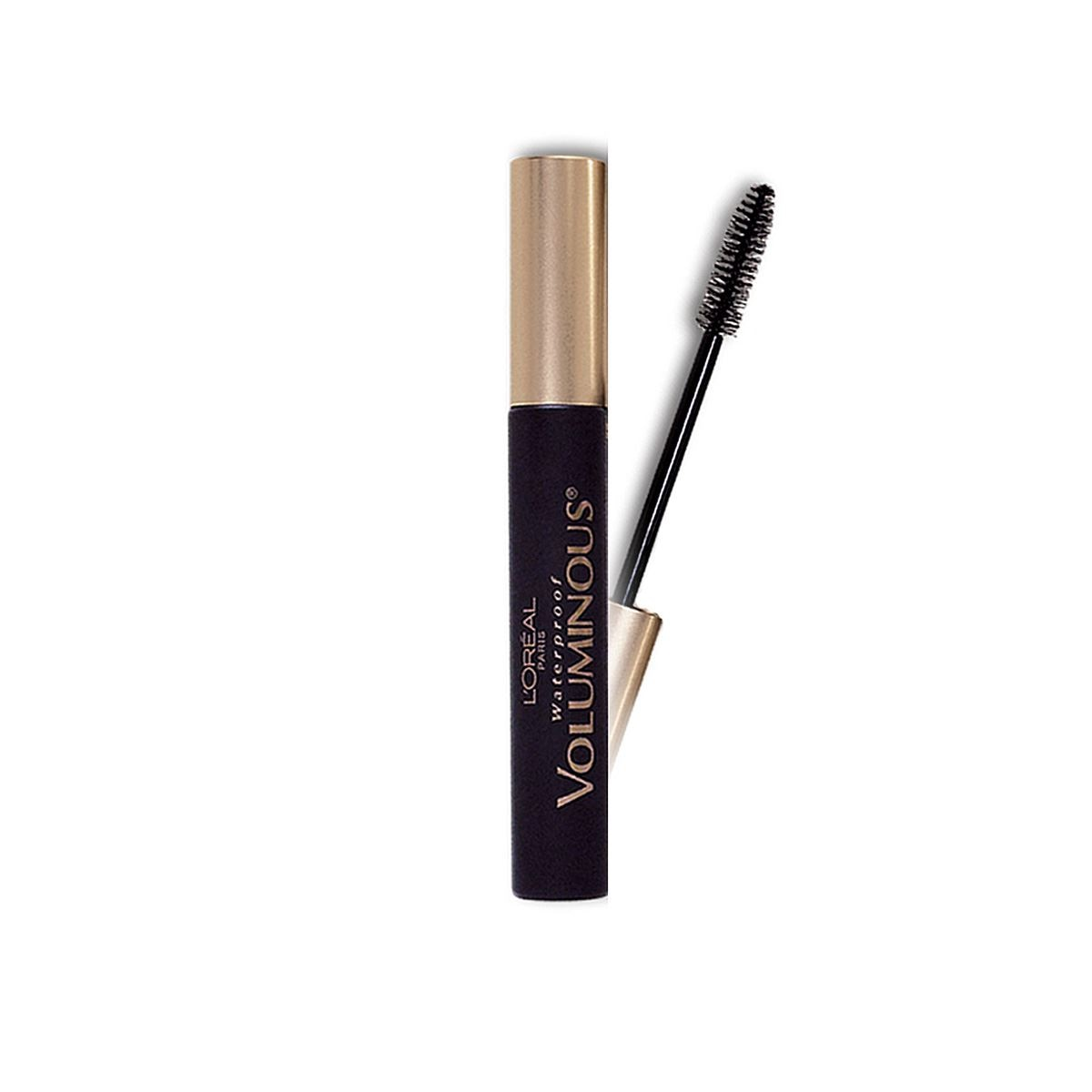 Voluminous mascara blister WP