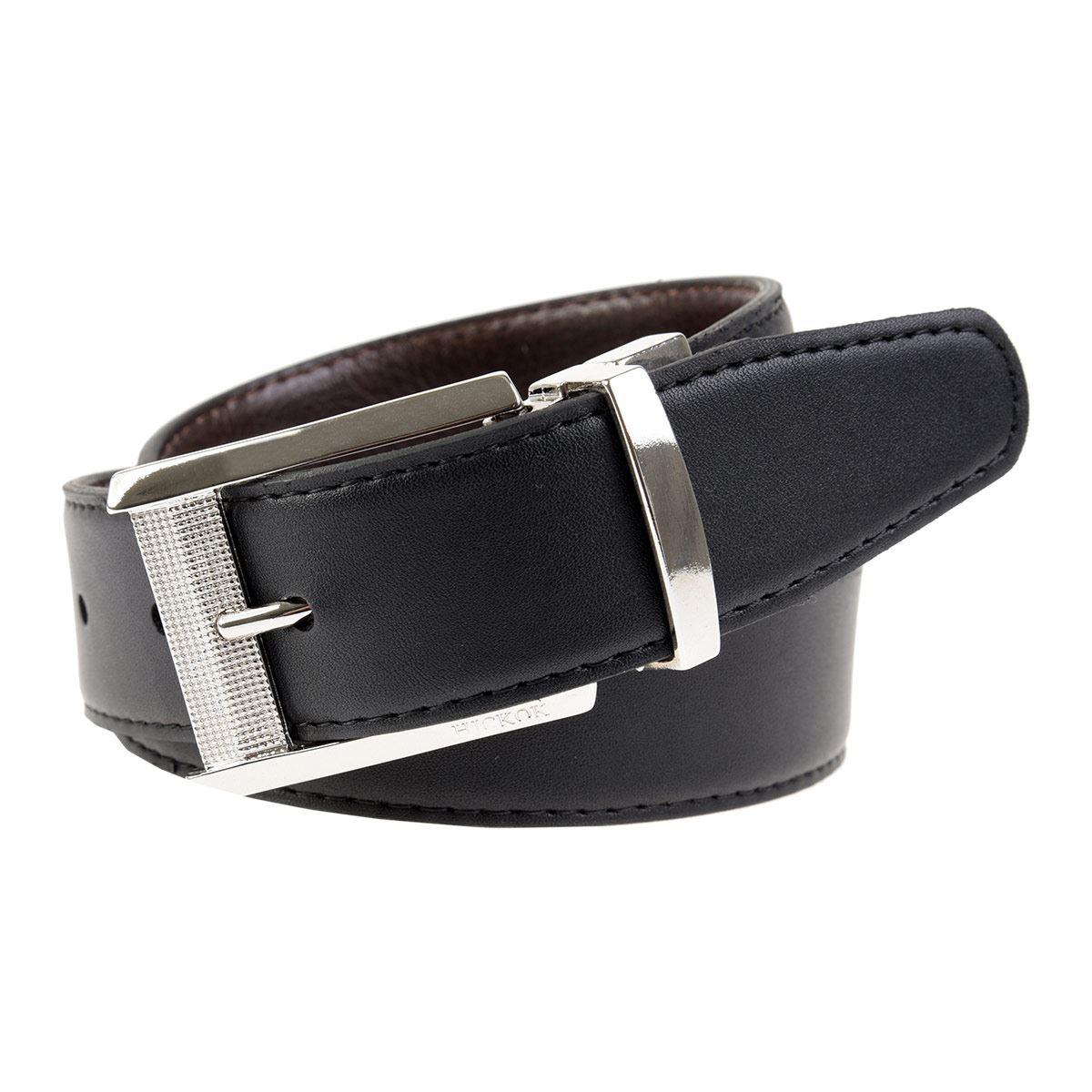 Cinturón Hickok Reversible 1116000 42-44 Para Caballero