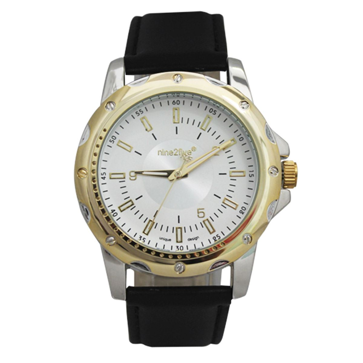 Reloj n2f aclt12nggl caballero  - Sanborns