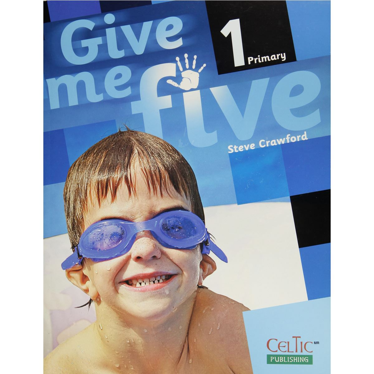 Give Me Five StudentS Book 1 ( Con Cd )