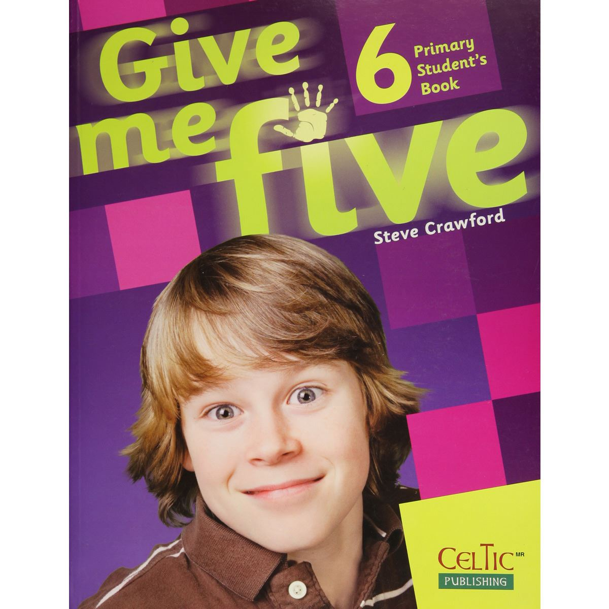 Give Me Five StudentS Book 6 ( Con Cd )