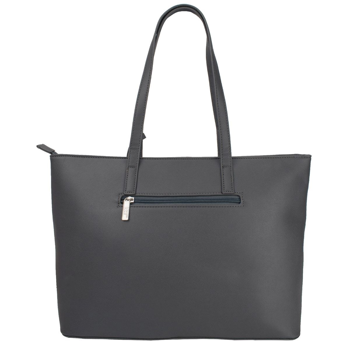 Bolso Tote Lee gris