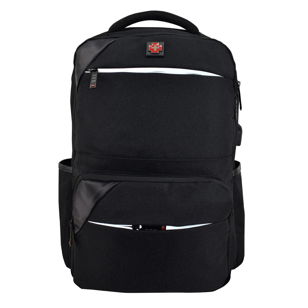 Backpack NEGRA SB X-00411
