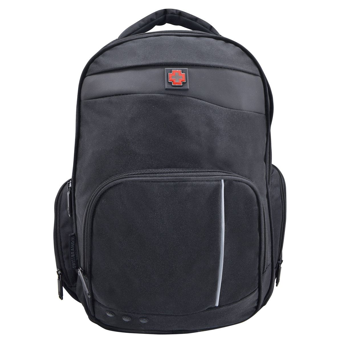 BackPack Swissbrand negra SBX00445A