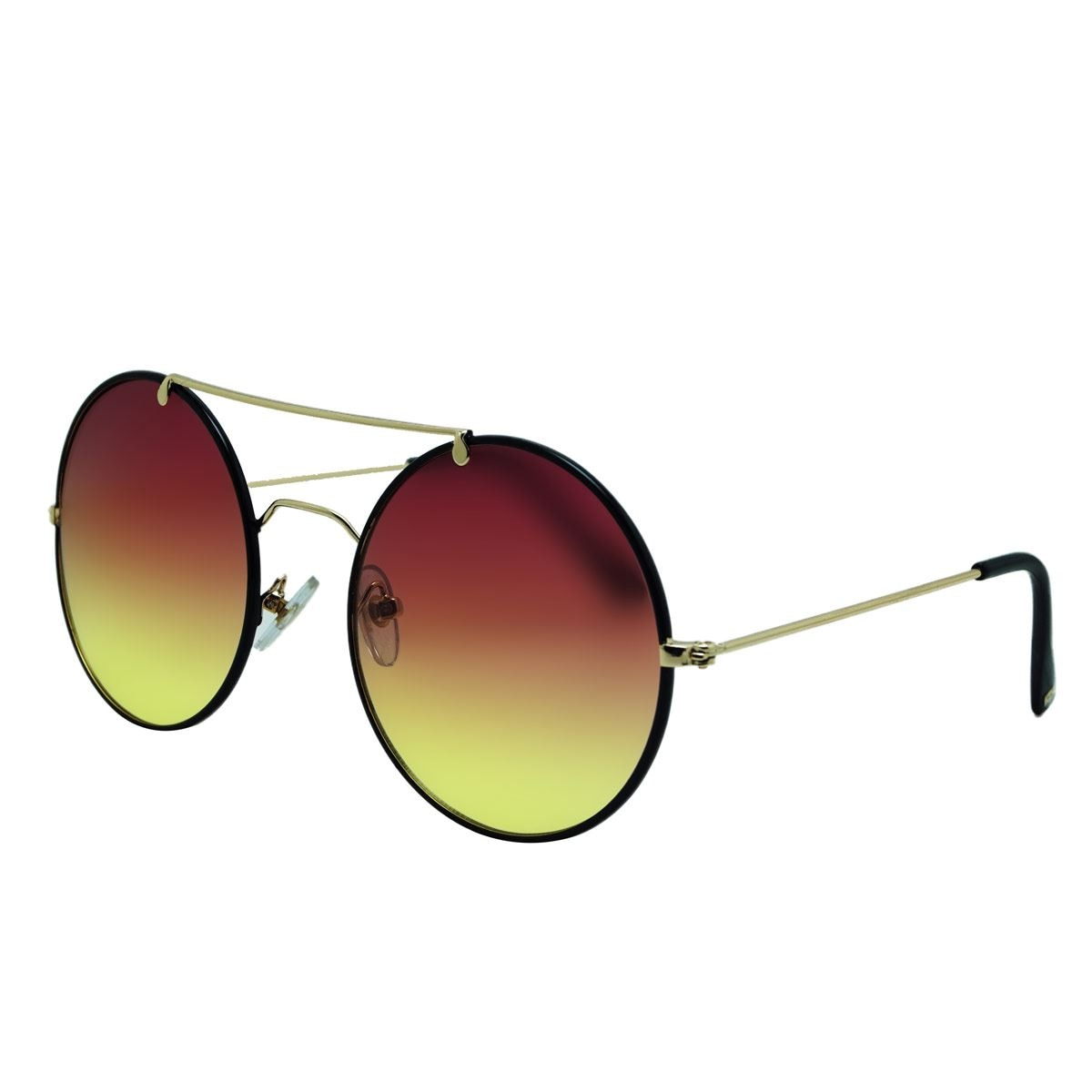 Lentes Solares Foster Grant Tinted IV Negro