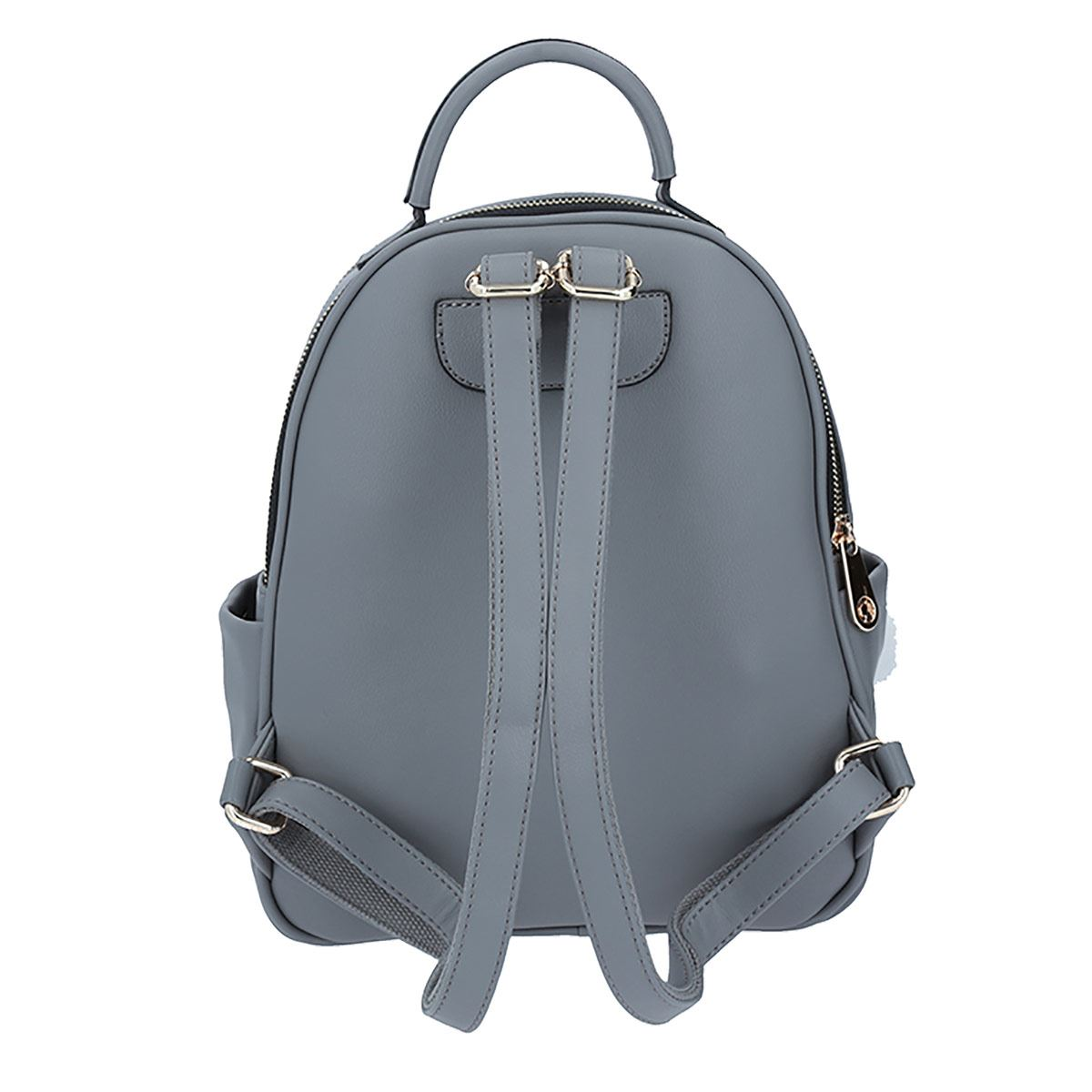 Mochila barbie gris  - Sanborns