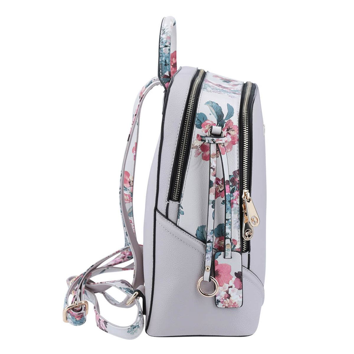 Backpack Barbie rosa