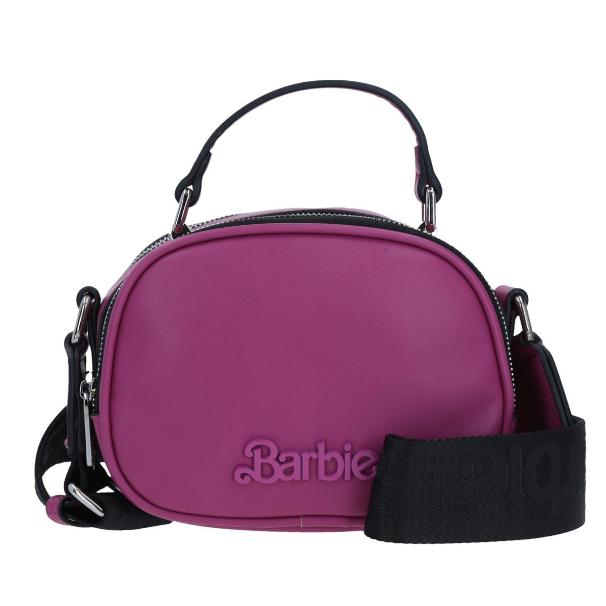 Bandolera Cross Body Morado Alessia Barbie X Gorett