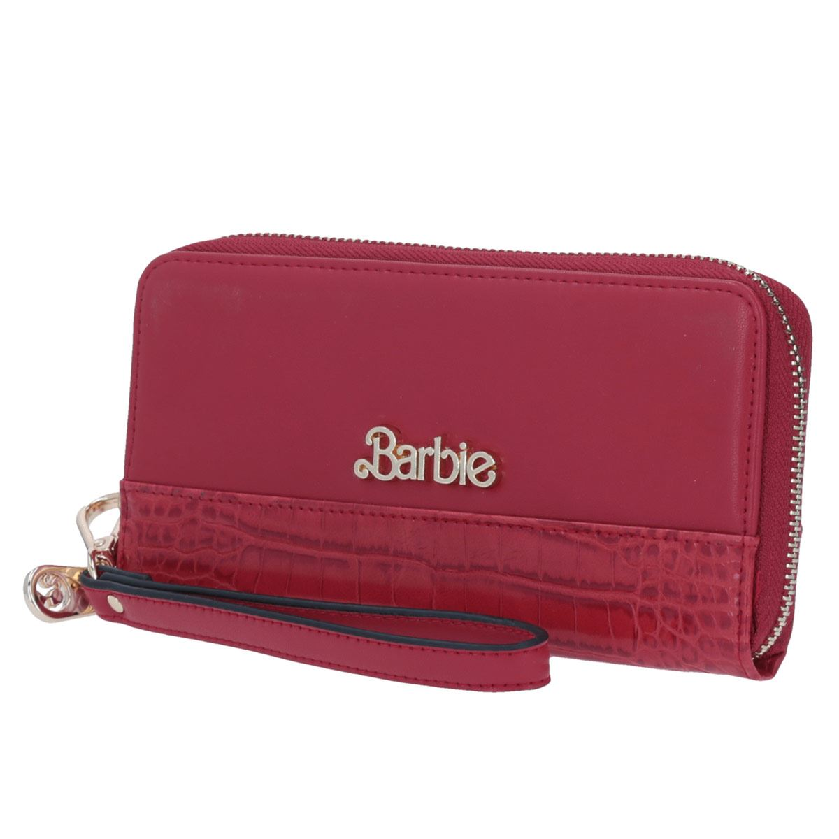 Cartera Barbie Gorétt rojo