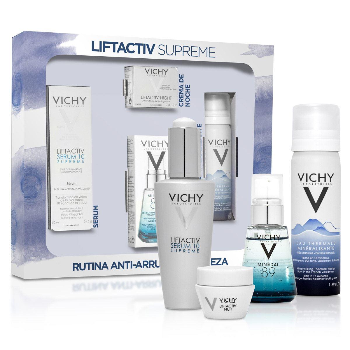 Pack Liftactiv De Vichy