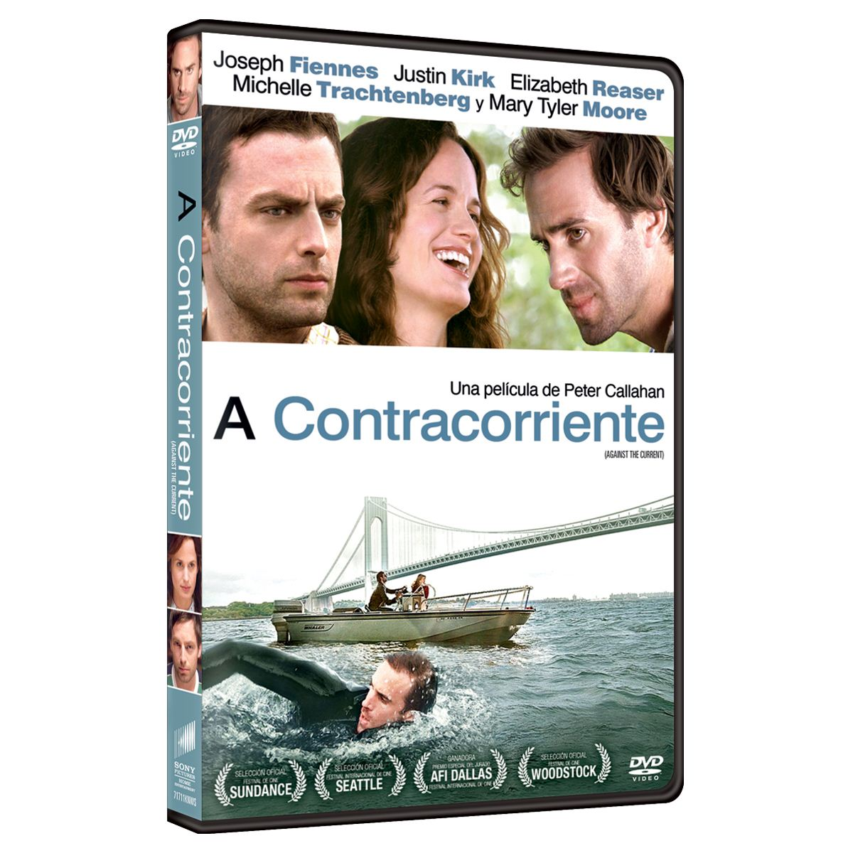 Dvd a contracorriente  - Sanborns
