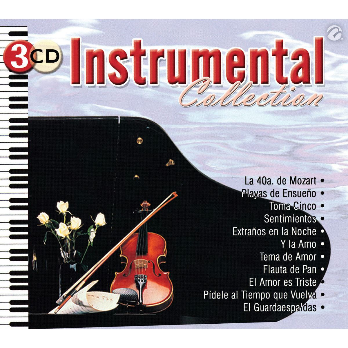 CD Instrumental Collection