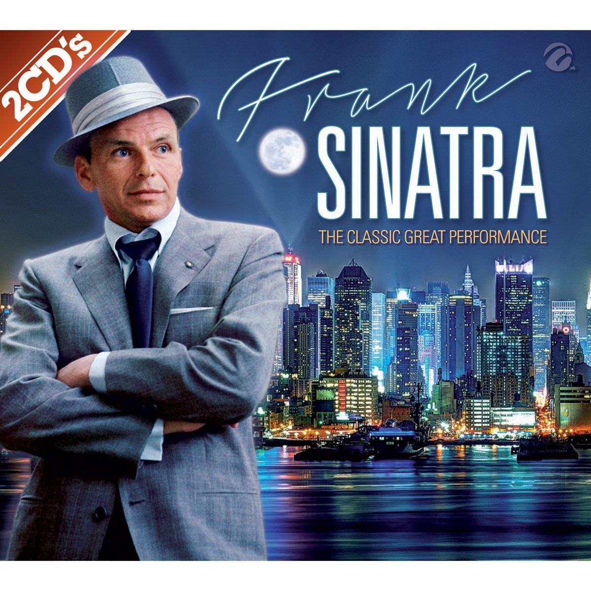 CD2 Frank Sinatra The Classic